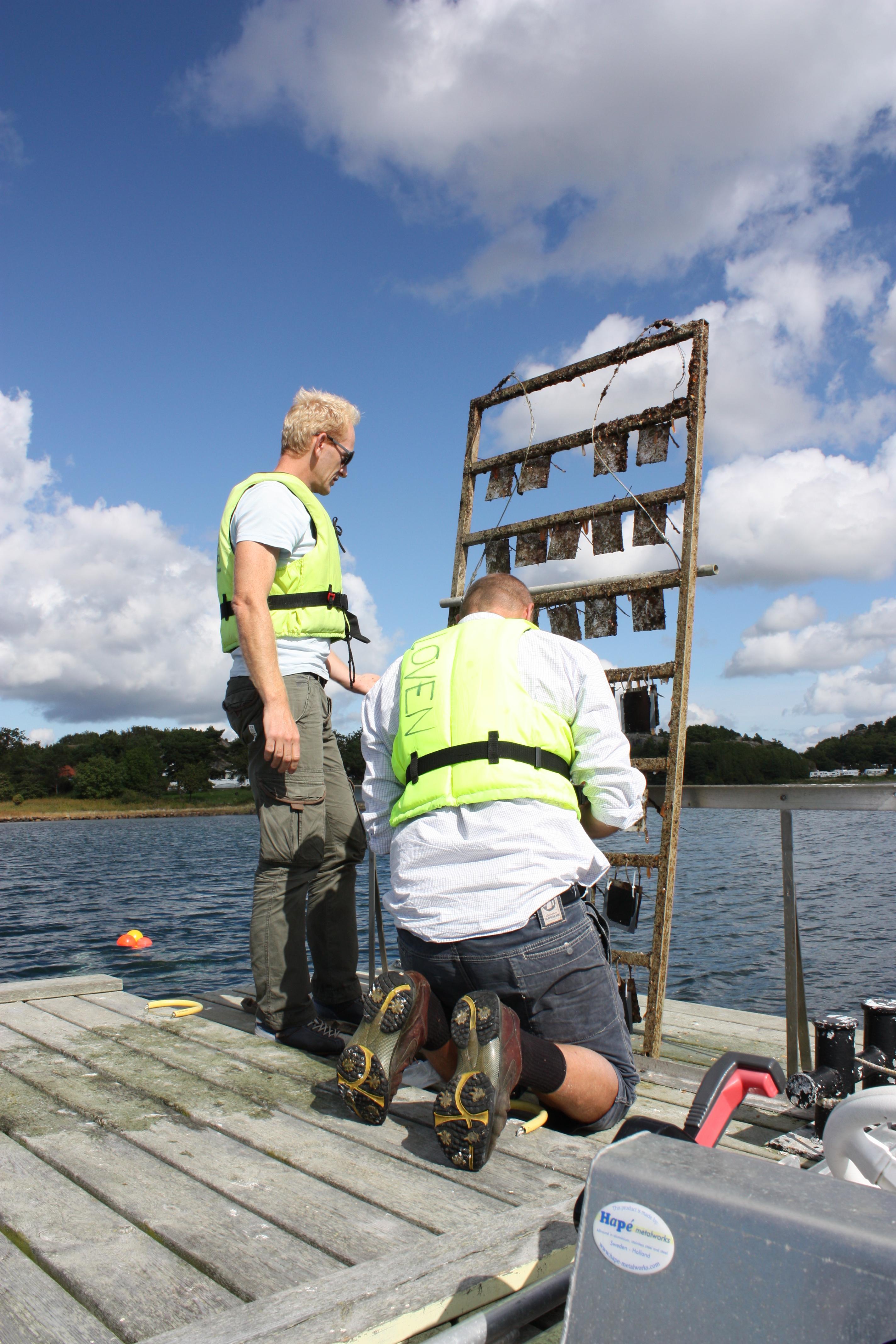 Sweden Field Test Site
