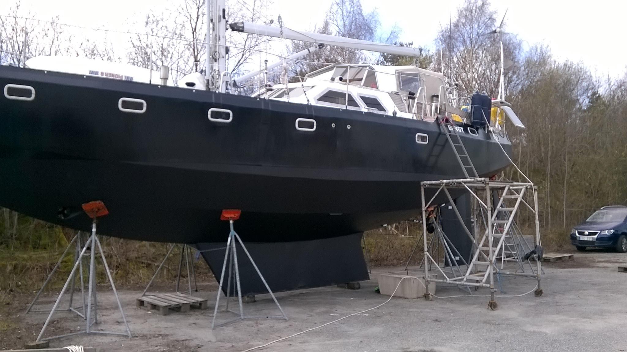 LEAF Prototype 2015