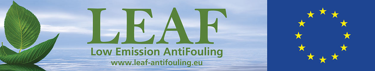 LEAF-AntiFouling
